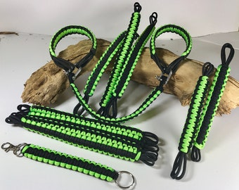 Jeep Accessories, Jeep, Paracord Cobra Weave 2-Door Handle and Strap Grip Set, Jeep Wrangler, Straps for Jeep, Jeep Door Straps, Jeep Straps