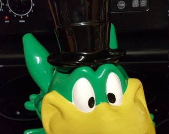 Michigan J Frog Etsy