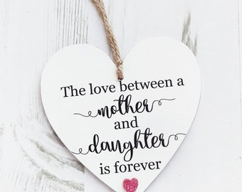 Gift for Mum, Mothers Day Gift, Mother and Daughter, Gift for daughter, Mum gift, Daughter gift, Mother Birthday gift, gift for her, bond