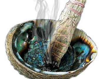 White Mountain Sage Smudge Bundle