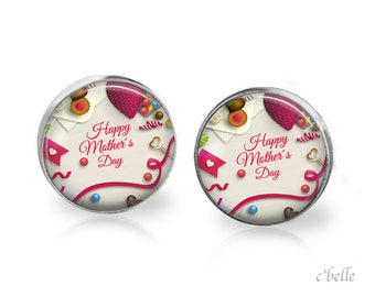 Earrings mother's day 3