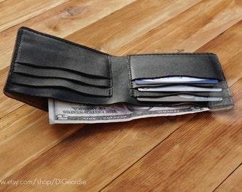 mens leather wallet mens wallet slim wallet for men card holder wallet travel wallet card wallet minimalist wallet leather card holder