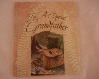 For A Special Grandfather by Kelly Kohl (Free Shipping!)