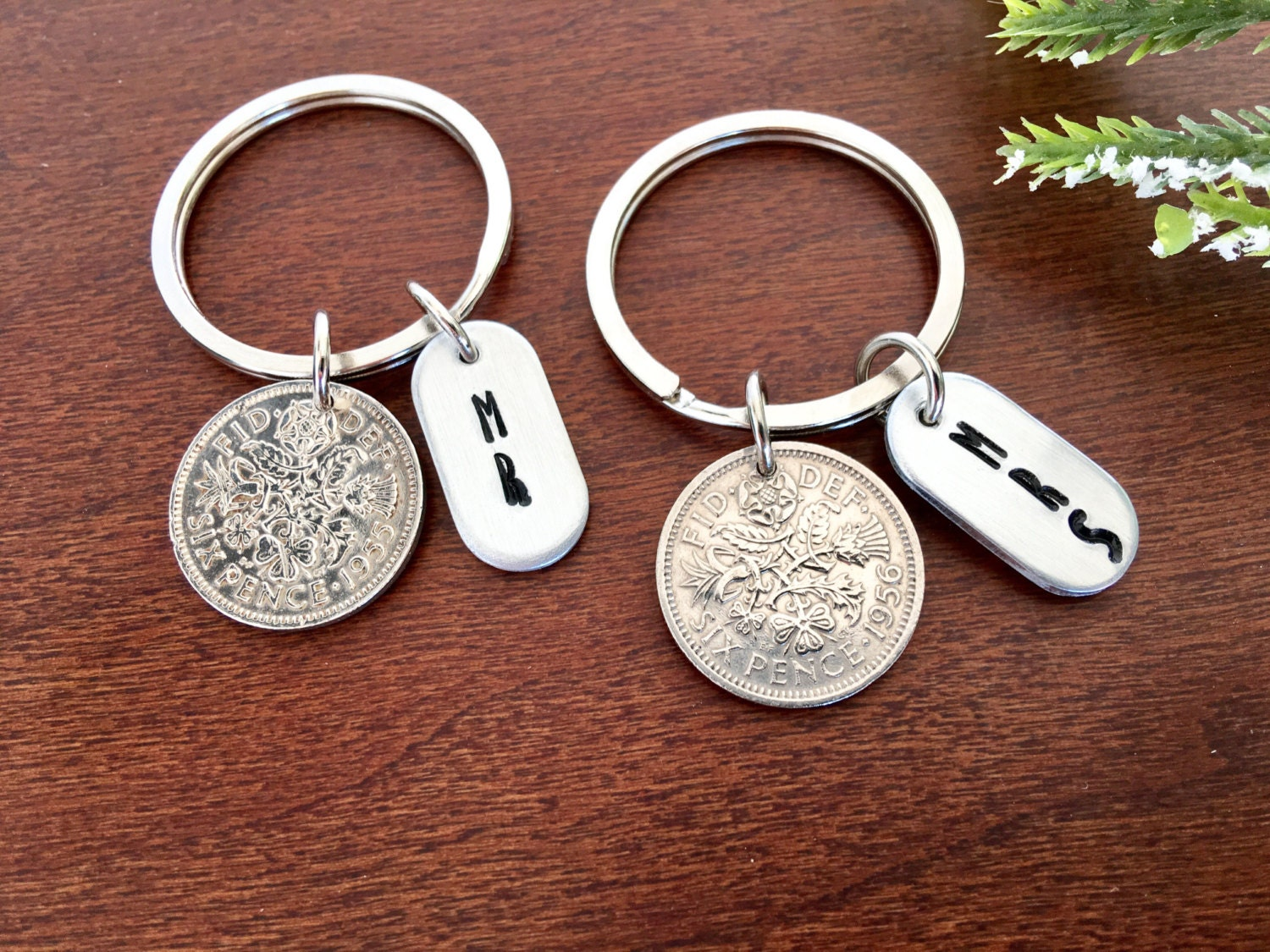 His And Hers Wedding Gift Ideas: Mr Mrs Gift Idea Wedding Gift Ideas For Couple His And Hers