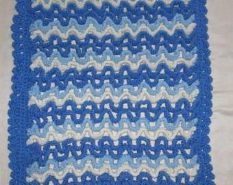 Baby Pattern Car Seat Blanket Etsy Uk