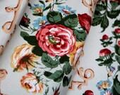 Moss Rose Scroll J.H. Tho...