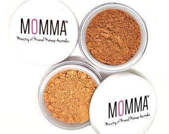 MOMMA Mineral Bronzer