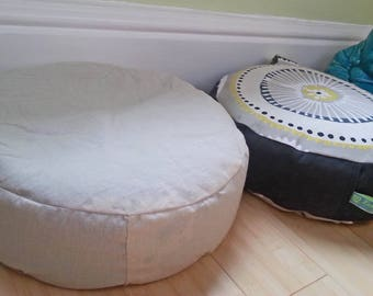 DIY Meditation Cushions! Covers ONLY