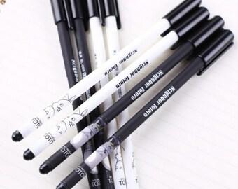Japanese Anime Totoro  Gel Pens