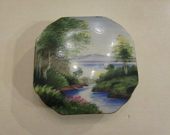 JAPAN WALL POCKET Vase