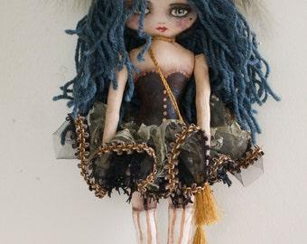 Sybilla, Circus Babe