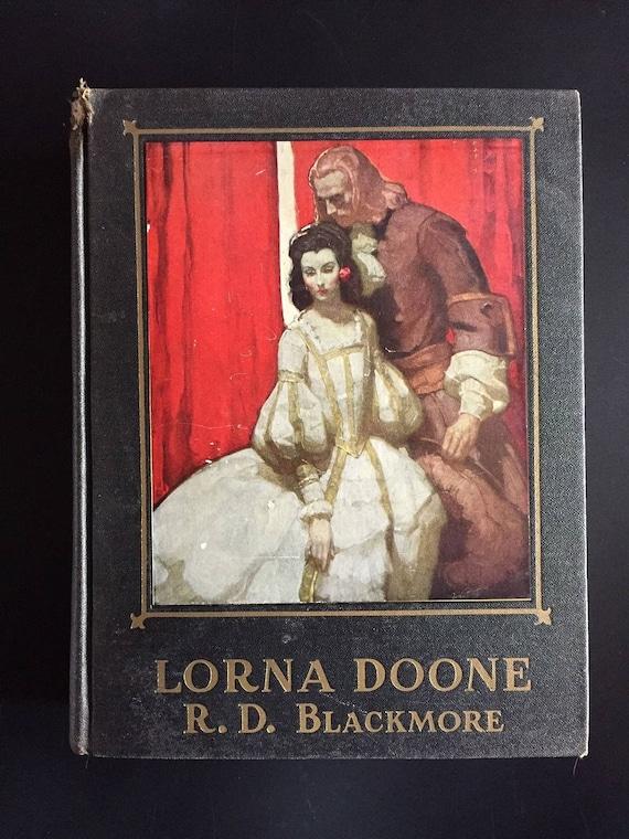 Lorna Doone, R. D. Blackm...