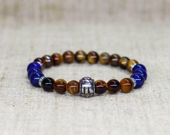 Energy bracelet Scorpio bracelet Zodiac jewelry Scorpio jewelry Zodiac bracelet Horoscope jewelry Astrology jewelry Birthstone gift men gift