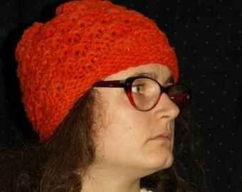 Kit Beanie knit
