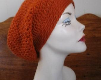 Slouchy Hat-New Lightweight