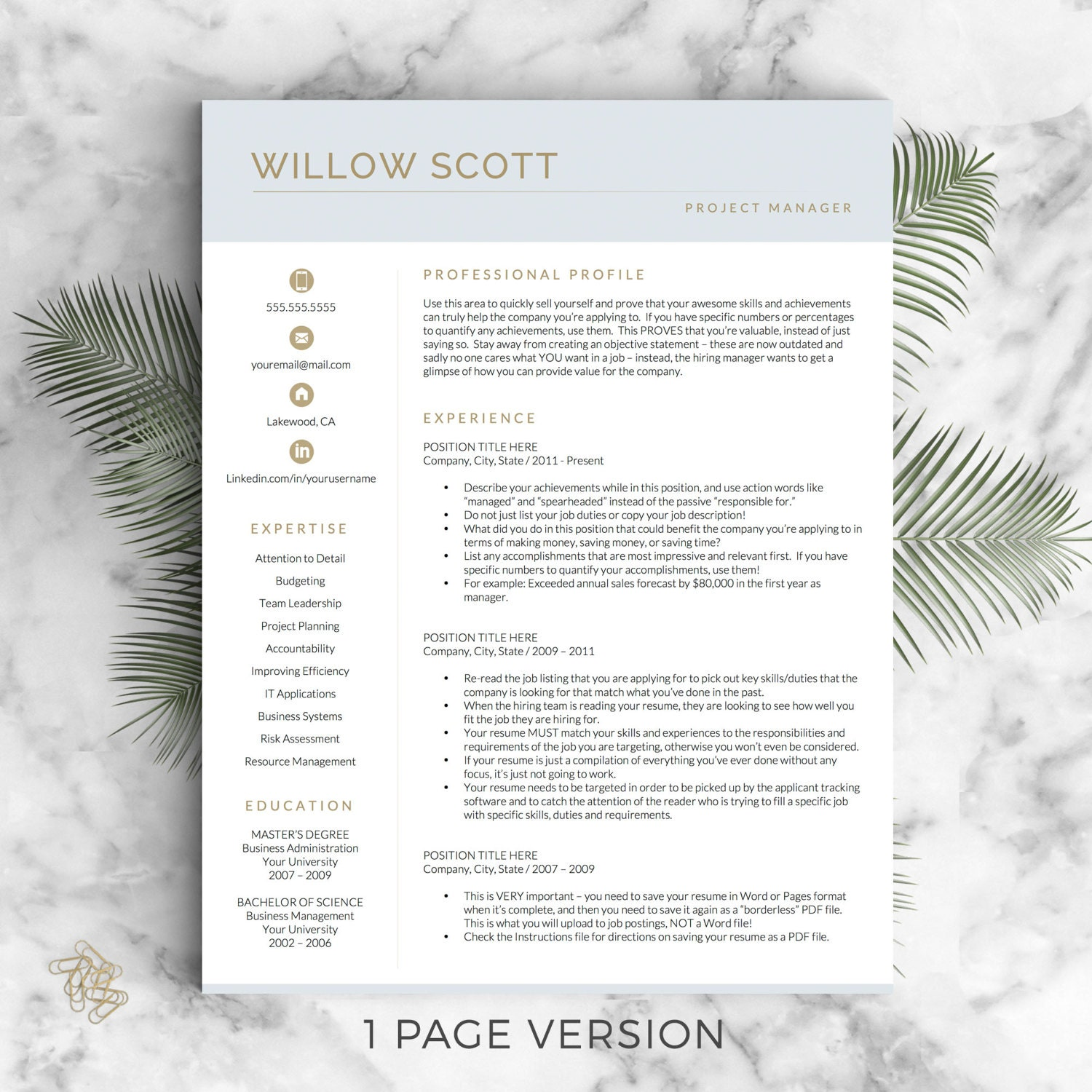 resume templates pages modern resume template for word and pages modern cv design 24470