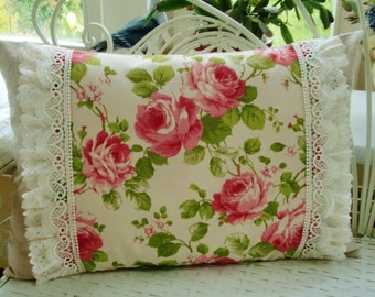 Cushion cover Shabby Chic