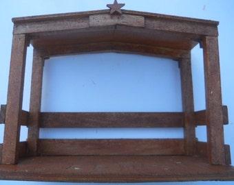Nativity Stable / Barn
