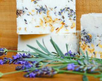 Lavender& Clary Sage
