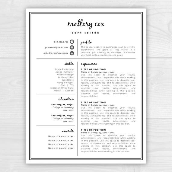 free resume templates google drive samples icons design template word cover letter modern creative