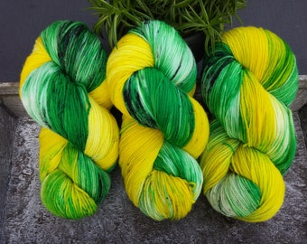 High twist from the House lemon 100 g