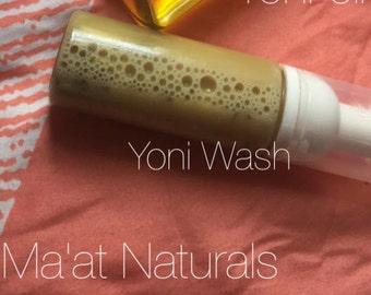 Yoni Wash 3oz