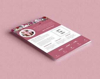 """Media Kit """"Romance"""" for Bloggers & Entrepreneurs"""