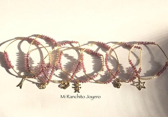 Semanario/7 Day Bracelet
