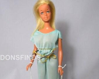 1972 Malibu Barbie