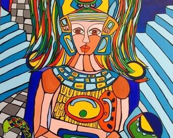 Quetzalcoathl |