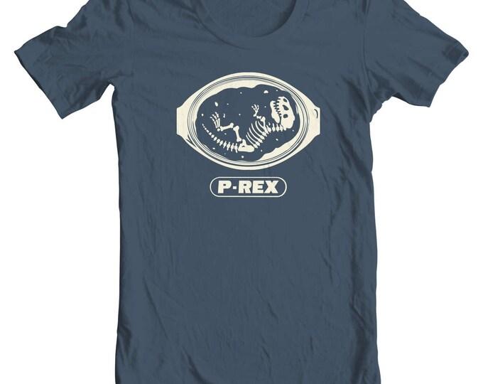 P-REX T-Shirt, Unisex