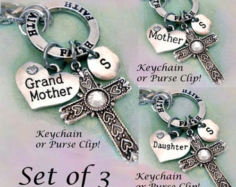 """Shop """"grandmother mother daughter"""" in Accessories"""