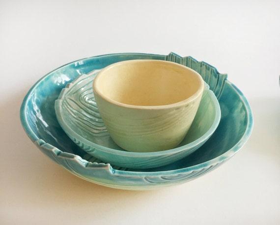 Gift for her, handmade ceramic, housewarming gift, wedding gift, engagement gift, wedding ring dish, jewelry dish, ring dish, bowls.