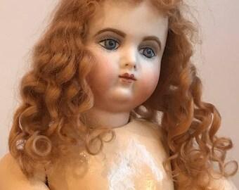 Antique Huret Artist Reproduction Doll