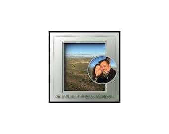 12 x 12 Digital Scrapbook Template (115)