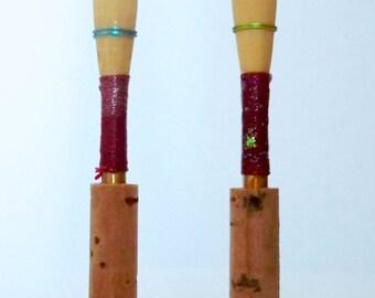 Medium Soft Oboe Reeds