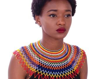 Maasaï Necklace Princess