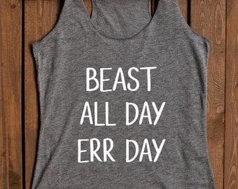 Yoga Tank, Gym Tank Top, Womens Running Tank, Womens Workout Tank, Fitness Tank, Workout Clothes, Running Tank, Workout Tank