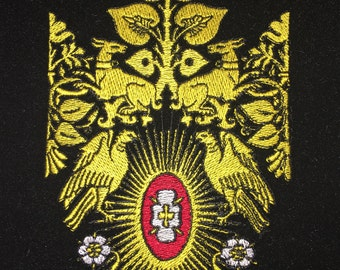 Trim - Gothic, 13-14th - Embroider your own