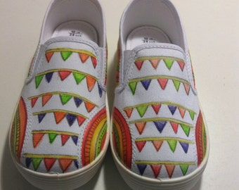 KIDS - Bunting Sole