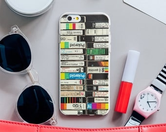 Retro Phone iPhone 6 Case iPhone 7 Case iPhone 6 Plus Samsung Galaxy S8 iPhone Case 7 Case iPhone 5S Cover For Samsung S7 Case iPhone SE 046
