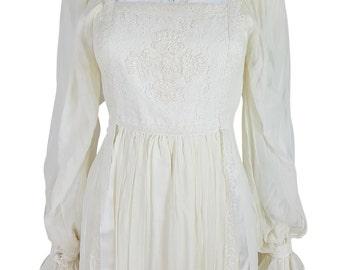 RUMAK + SAMPLE Maxi Dress (10)