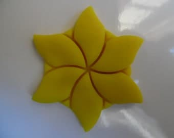 Cutter flower (free shipping)