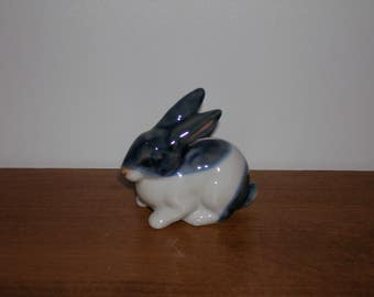 Porcelain Rabbit