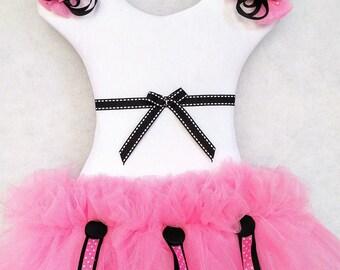 Minnie Mouse Hair Bow Holder Wall Decor