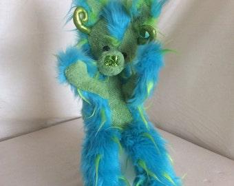 Baby monster: Pooka