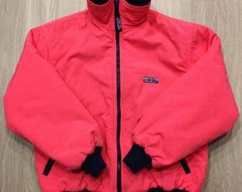 Eddie Bauer Vintage Shelled Fleece Jacket - Women's Medium