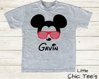 Disney Baby Outfit, Baby Disney outfit, Mickey baby outfit, Mickey Mouse baby shirt, baby Disney shirts, Disney outfits for boys