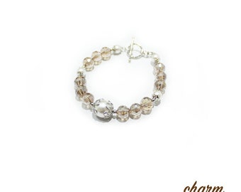 Luna Bracelet Pearl Collection