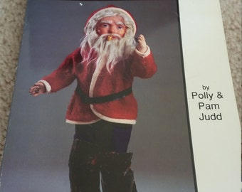Santa Dolls and Figurines Price Guide